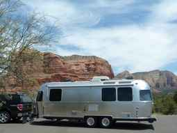 How Many Airstream Trailers Are on the Road Today