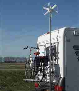 what-about-an-rv-wind-generator-while-driving