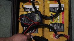 Running RV AC on batteries: Can You Run an RV AC on Battery?