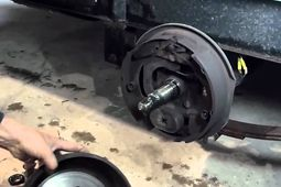When and How to Grease RV Wheel Bearings (Helpful Guide)