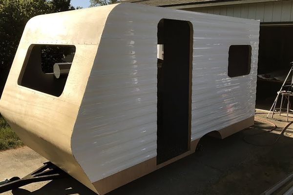 How Much Do Rvs Cost >> RV Siding Types: What is RV Siding Made of?