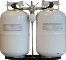 What Size Are Rv Propane Tanks Helpful Guide