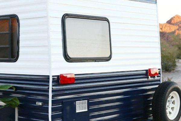 How To Paint Aluminum Rv Siding Tips To Paint Fiberglass