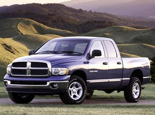 2004-2005-Dodge-Ram-1500-Towing-Capacity-Helpful-Guide