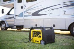 How-to-Ground-a-Generator-On-a-Trailer