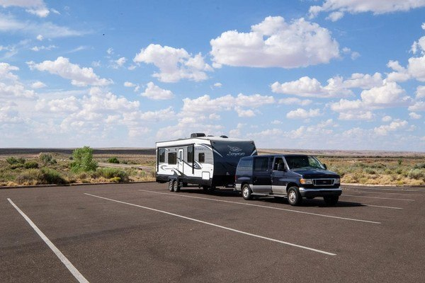 Chevy-Express-3500-Towing-Capacity-How-Much-Can-a-Van-Pull