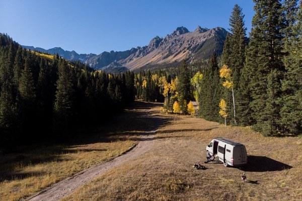 CA-Camping-Laws-9-Boondocking-Northern-California-Locations