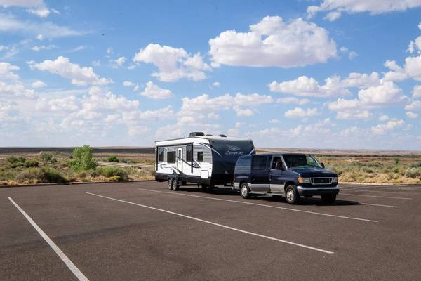 How-Much-Can-a -Transit-Connect-Tow-Towing-Capacity-Guide