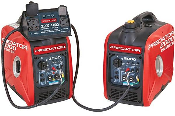 Predator-3500-Parallel-Kit-How-To-Parallel-a-Generator