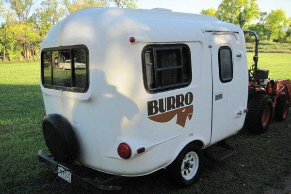 The-Burro-Travel-Trailer-Review-Burro-Camper-Weight